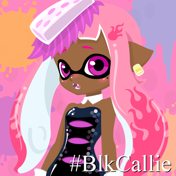 Inkling Avatar Creator | Page 2 | Squidboards