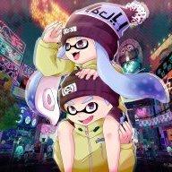 kunoichi squid