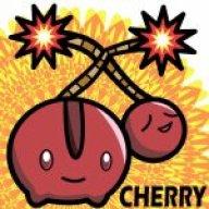 Cherubic Cherry