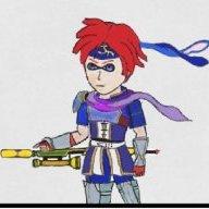 Sword Sniper