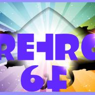 Retro64