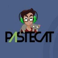 PasteCat