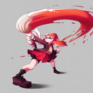 Crimsoninkling