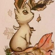 Leaf [LS]