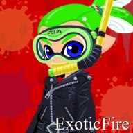 ExoticFire