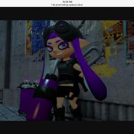 Dark octo