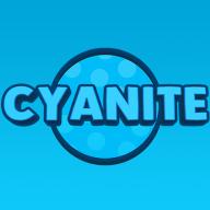 CyaniteGem