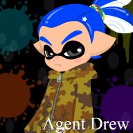 Agent Drew