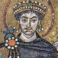 Emperor Justinian l