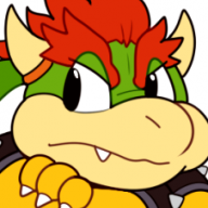 I am King Bowser