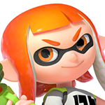 (Splatoon platoon) Salty